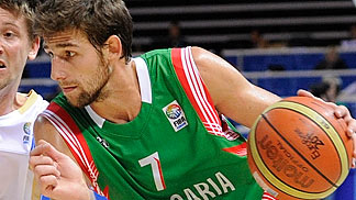 7. Chavdar Kostov (Bulgaria)
